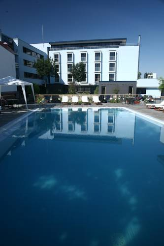 Reghina Blue Hotel